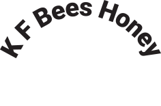 KF Bees Honey